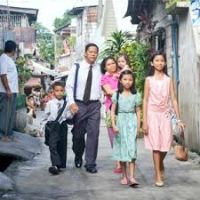 Familia testigos de la fe