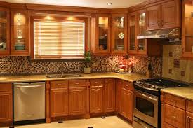 Simple Custom Kitchen Cabinet Makers Typehidden Prepossessing Cabinets Inside Inspiration