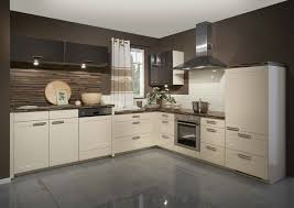 Cream Gloss Kitchen High Gloss Cream Kitchen Cabinets