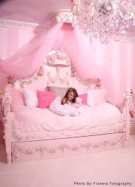 Toddler Beds For Girls Princesses Appealing Princess Canopy Toddler ...