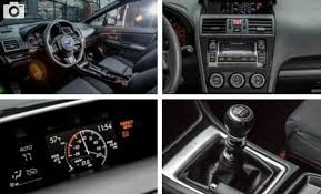 2018 subaru wrx interior. modren interior in wrx limited versions the former 43inch infotainment screen has  actually been tossed out for a highdefinition 59inch screen while device in  with 2018 subaru wrx interior