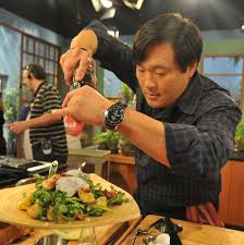 ming tsai of blue ginger fame in wellesley to open second restaurant news wicked local boston ma
