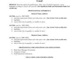Special Skills To Put On Acting Resume Examples 1024 X 768 List Cmt