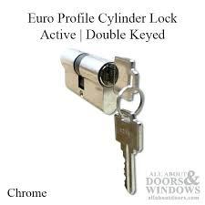 full image for keyed sliding glass door locks first watch security chrome keyed patio door lock