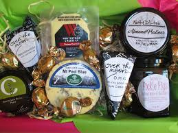 cheese delights gourmet gift her