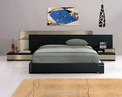 modern furniture bed. Platform Bedroom Sets With Drawers Modern Furniture Bed