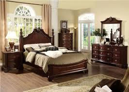 bedroom design ideas glamorous cherry wood bedroom furniture corina dark set dcg s from cherry