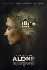 Alone - Film 2020 - Scary-Movies.de
