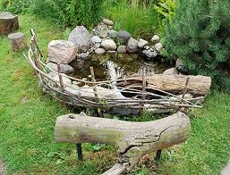 Small Picture small garden pond design Landscaping Gardening Ideas