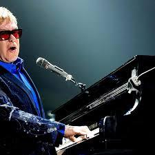 Elton John Onlineticketshop