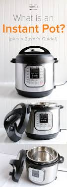 Names Of Kitchen Appliances What Is An Instant Pot Once A Month Meals