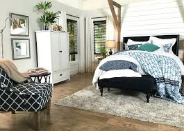 bedding for gray walls light gray walls and dark blinds farmhouse bedroom in navy with wall