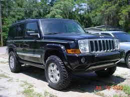 Cooper Discoverer STT - Jeep Commander Forums: Jeep Commander Forum