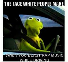 kermit driving face. Exellent Driving To Kermit Driving Face R