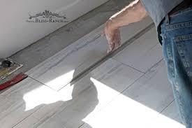 bathroom floor tile plank. South Cypress Petrified Coast Bathroom Floor Tile Bliss-Ranch.com Plank