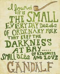 Gandalf Good Morning Quote Best of Good Morning Quote Quoteoftheday Quotes Quotetags