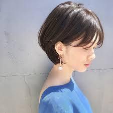 髪型で印象チェンジ顔の特徴雰囲気別に似合う黒髪ボブの提案