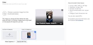 facebook max video size instagram ads the incredible how to guide with faq and tips