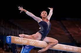Tokyo Olympics: Suni Lee Didn't Think ...