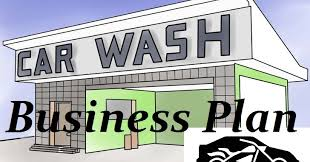 car wash business plan pdf business plan car wash pdf merge