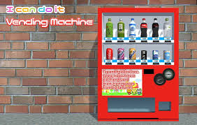 Retro Vending Machine Vol 1 Mesmerizing I Can Do It Vending Machine The Video Game Soda Machine Project