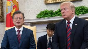 Trump Casts Doubt On June Summit With North Korean Leader ...