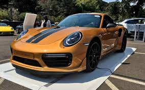 2018 porsche turbo s exclusive. unique 2018 28s 205mph 2018 porsche 911 turbo s exclusive series 28 photos   5 for porsche turbo s exclusive