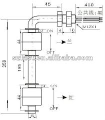 stainless steel multi point magnetic float liquid level switch Float Level Switch Wiring Diagram stainless steel multi point magnetic float liquid level switch sensor for high low Simplex Float Wiring-Diagram