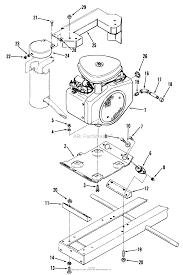 25 Hp Kohler Engine Diagram