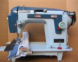 New Home Sewing Machine Model 532