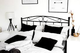 Erstaunlich Ikea Schlafzimmer Wei Dekoration Einrichtung Bett