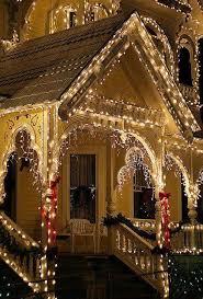 creative outdoor lighting ideas. Blooming Christmas Outdoor Lighting Ideas Creative I