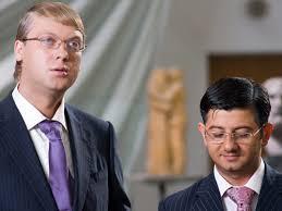 Арест министра экономики Улюкаева посеял страх в правительстве России, - Reuters - Цензор.НЕТ 5917