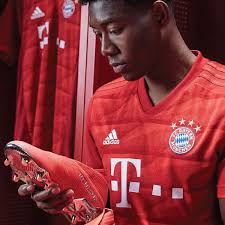 Fc bayern munich is a german sports club based in munich, bavaria. Bayern Munich 2020 21 Kit Dls2019 Kits Kuchalana