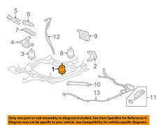 buick enclave motor mounts buick gm oem 2008 enclave engine motor mount torque strut 25857747 fits buick enclave