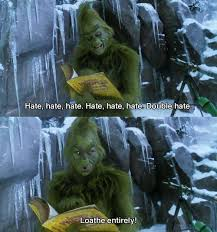 the grinch quotes tumblr. Wonderful Grinch Callout Post For Grinchfuckers In The Grinch Quotes Tumblr