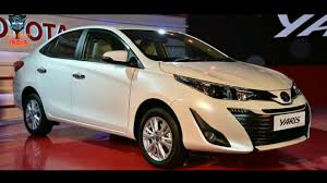 2018 Toyota Yaris india specifications features details - YouTube