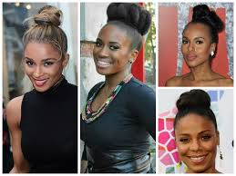 Topknot Hair Style topknotforblackwomenspecialoccasionhairstyles hair world 2200 by wearticles.com