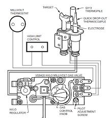11751 millivolt gas valve random 2 honeywell gas valve wiring gas solenoid valve wiring diagram 11751 millivolt gas valve random 2 honeywell gas valve wiring