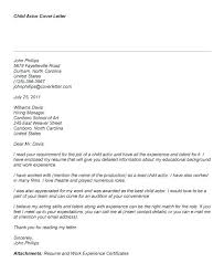 Cover Letter Examples Resume Samples General Cover Letters For