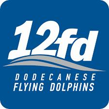 Αποτέλεσμα εικόνας για dodecanese flying dolphins