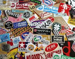 Designer Brand Logo Stickers Stickers Printing Vinyl Sticker Label Printing In