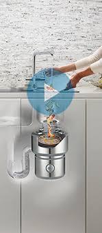 Top 3 Kitchen Garbage Disposal On The Market  Review U0026 PriceKitchen Sink Food Waste Disposer