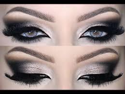smokey eye makeup 2016