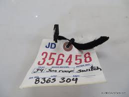 1000 idées sur le thème wire switch sur câblage électrique 1999 2006 bmw 3 series sliding sunroof switch wire harness 34 61316907288 e46
