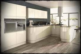 modern kitchen black and white. White Opal Stone Kitchen Units Ultra Modern Kitchens Black Gloss Team New On House Rules Site And