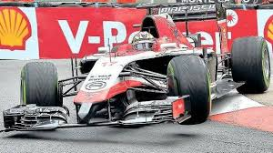 Man habe darum gebeten, dass hamilton nach dem tod von lauda der pk fernbleiben dürfe, erklärte ein sprecher des deutschen rennstalls und bat um verständnis: Formel 1 In Monaco Jules Bianchi Warten Auf Das Zweite Wunder Sport Tagesspiegel