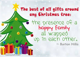 Christmas Tree Quotes Interesting 48 Incredibly Inspirational Quotes About Christmas Inspirational
