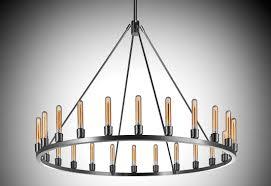 spark 48 modern chandelier spark 48 modern chandelier