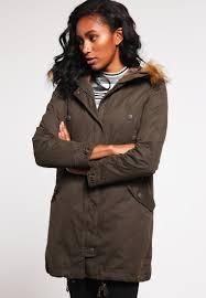 spoom amanda winter coat army women official authorized